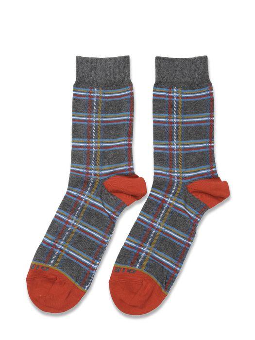 DIESEL SKM-RAYX Socks & Hosiery U f