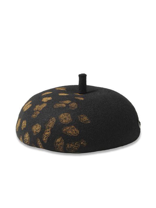 DIESEL CORBIEN-A Gorros, sombreros y guantes D f