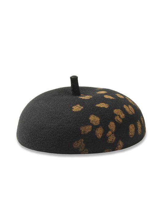 DIESEL CORBIEN-A Gorros, sombreros y guantes D a