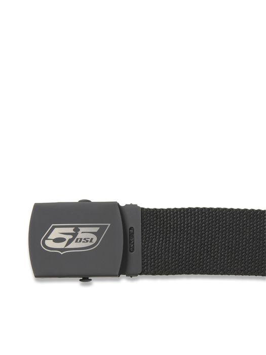 55DSL C-FLAG Cinturón U e
