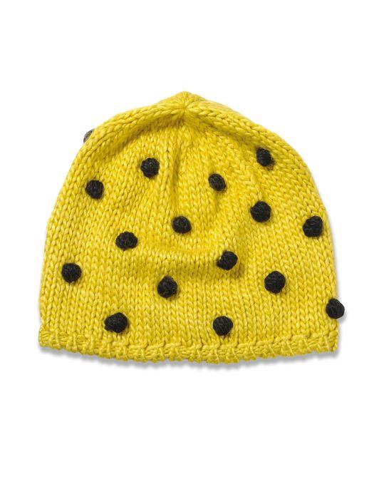 55DSL NICOMA Hüte und Handschuhe D f