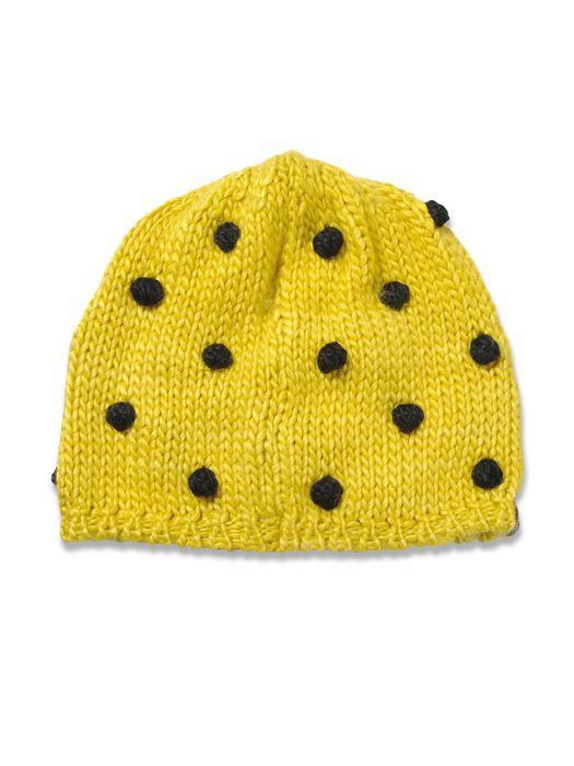 55DSL NICOMA Hüte und Handschuhe D e