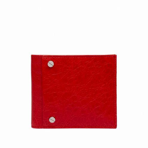 Balenciaga viereckige Brieftasche