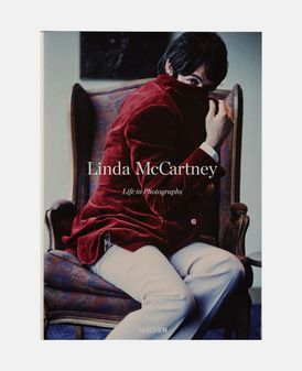 Linda McCartney Book: Life In Photographs