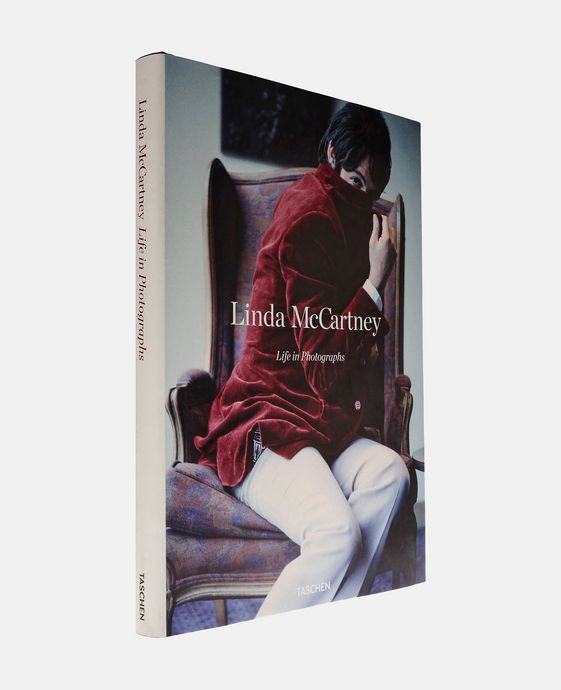 STELLA McCARTNEY Linda McCartney Book: Life In Photographs Other accessories E h