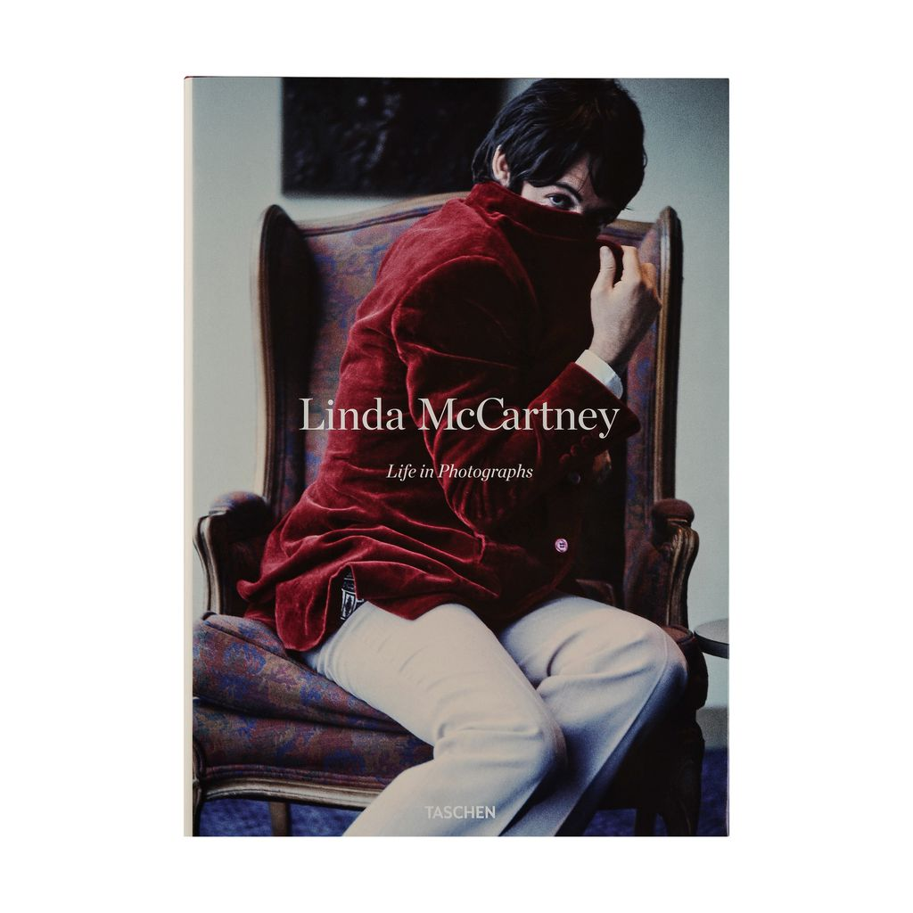 Linda McCartney Book: Life In Photographs - STELLA MCCARTNEY