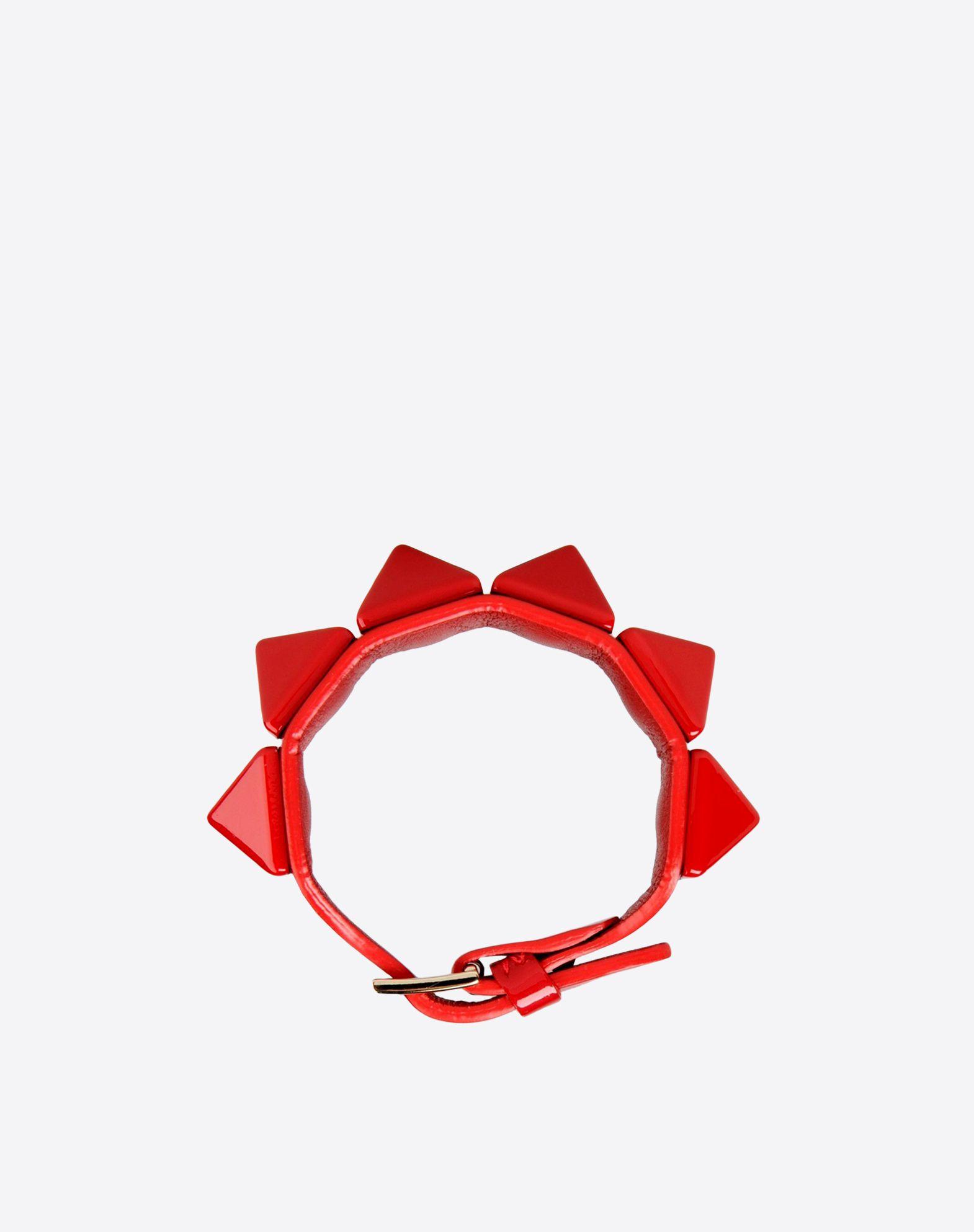 VALENTINO GARAVANI FWJ00257-ABLV01 0RO Bracelet D r