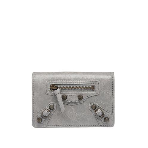 BALENCIAGA Kartenetuis D Balenciaga Classic Kartenhalter f