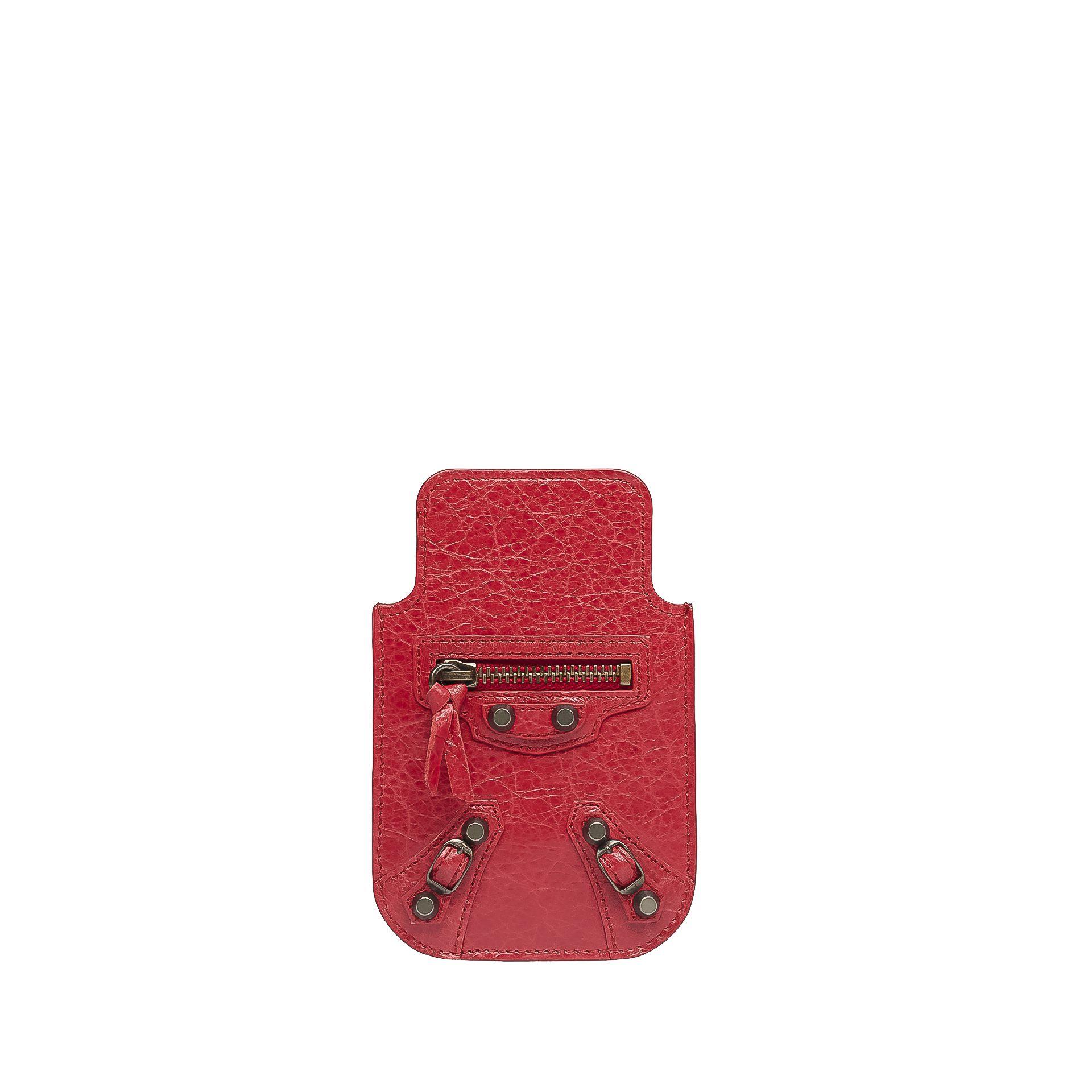 BALENCIAGA Balenciaga Classic Etui Smart Phone Accessoires high-tech D f