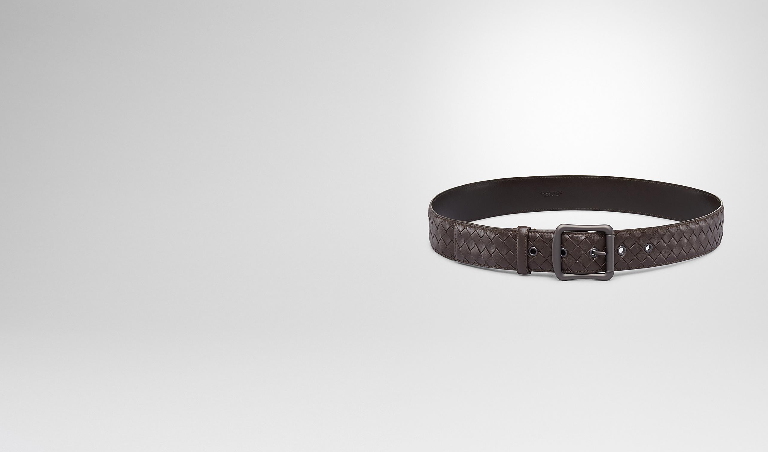 BOTTEGA VENETA Belt D Intrecciato Nappa Belt pl