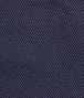 BOTTEGA VENETA Midnight Blue Silk Tie Tie U ap