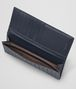 BOTTEGA VENETA CONTINENTAL WALLET IN LIGHT TOURMALINE INTRECCIATO VN Continental Wallet Man ap