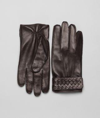 Ebano Soft Nappa Gloves