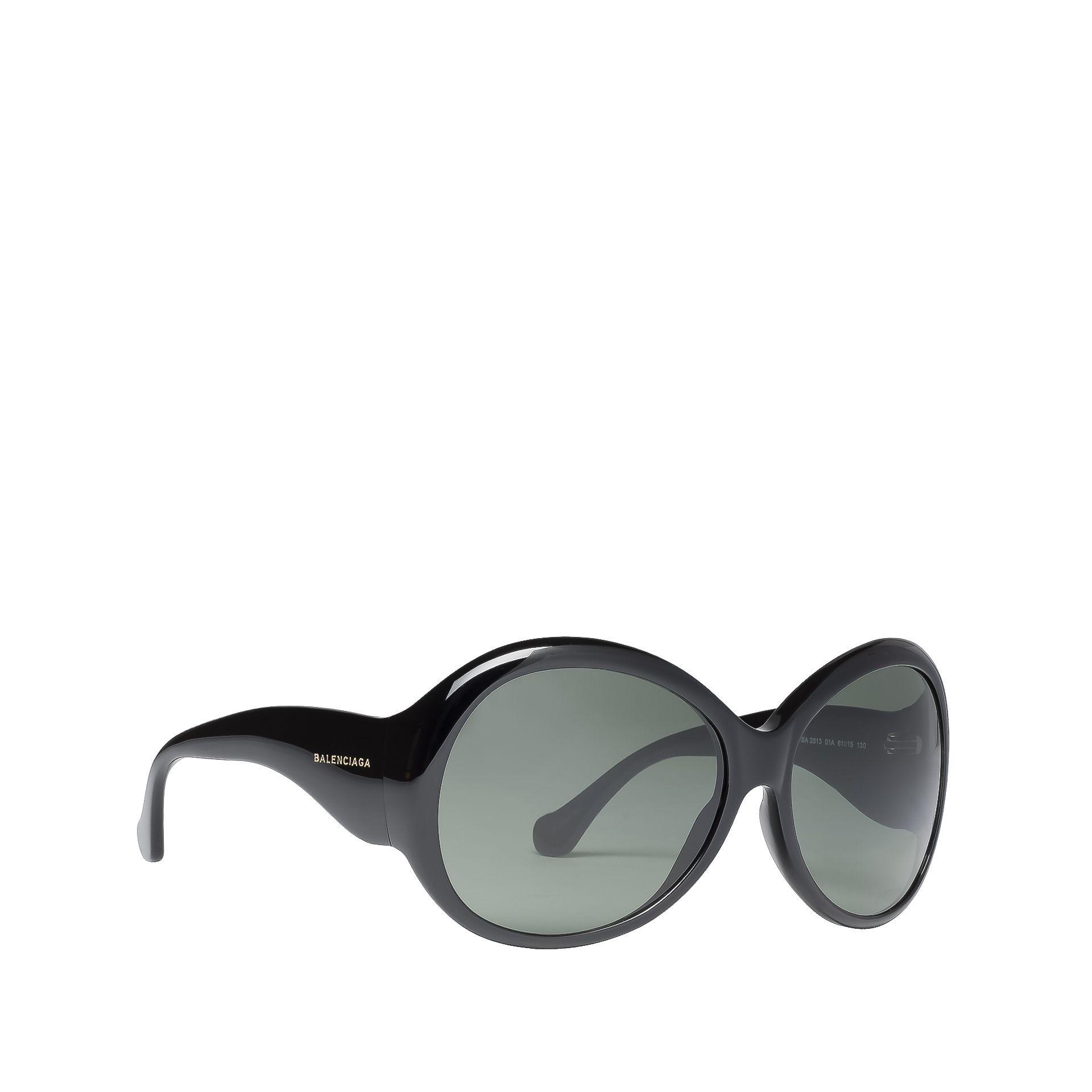 BALENCIAGA Balenciaga Edition Occhiali da Sole Occhiali da sole D f