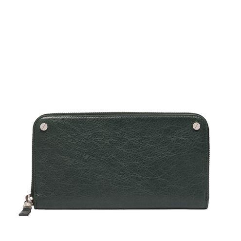 BALENCIAGA Wallet U Balenciaga Continental Zip Around   f