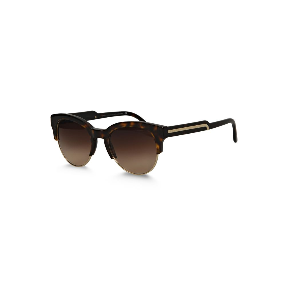 Retro Sonnenbrille  - STELLA MCCARTNEY