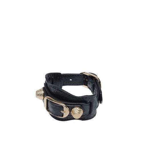 BALENCIAGA Bracelet D Balenciaga Giant Bracelet Or f