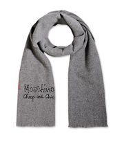 Scarf Woman MOSCHINO CHEAP AND CHIC