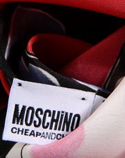 Foulard Woman MOSCHINO CHEAP AND CHIC