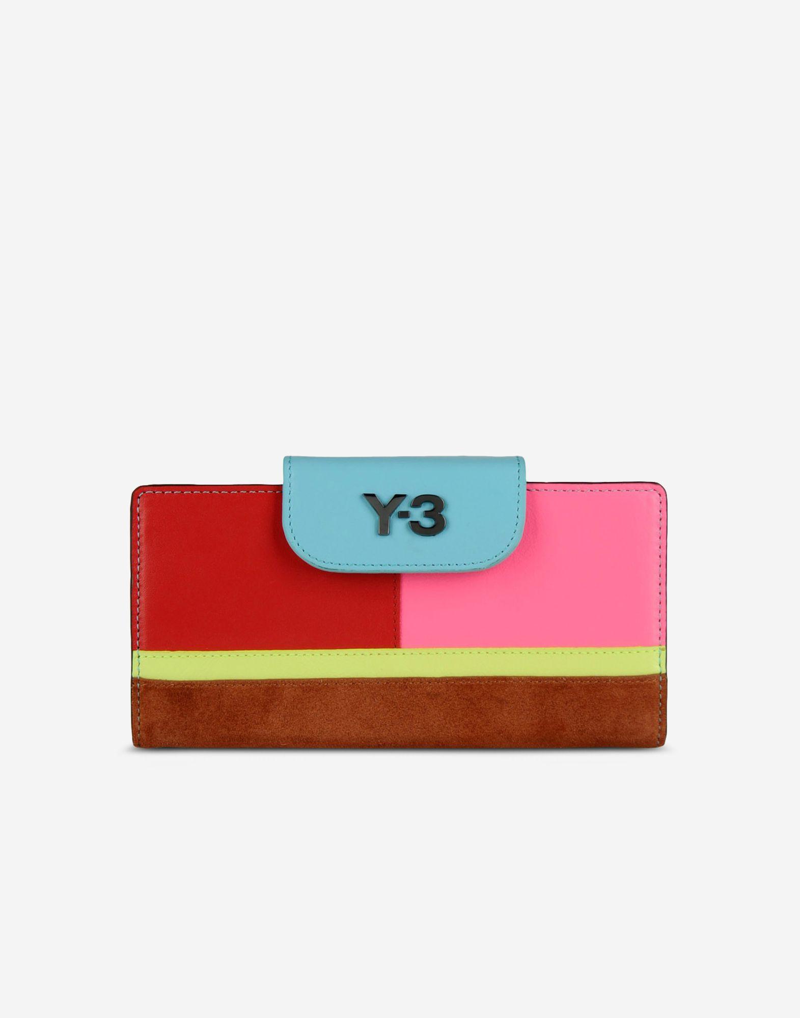 Y 3 Wallet Portefeuilles | Adidas Y-3 Site