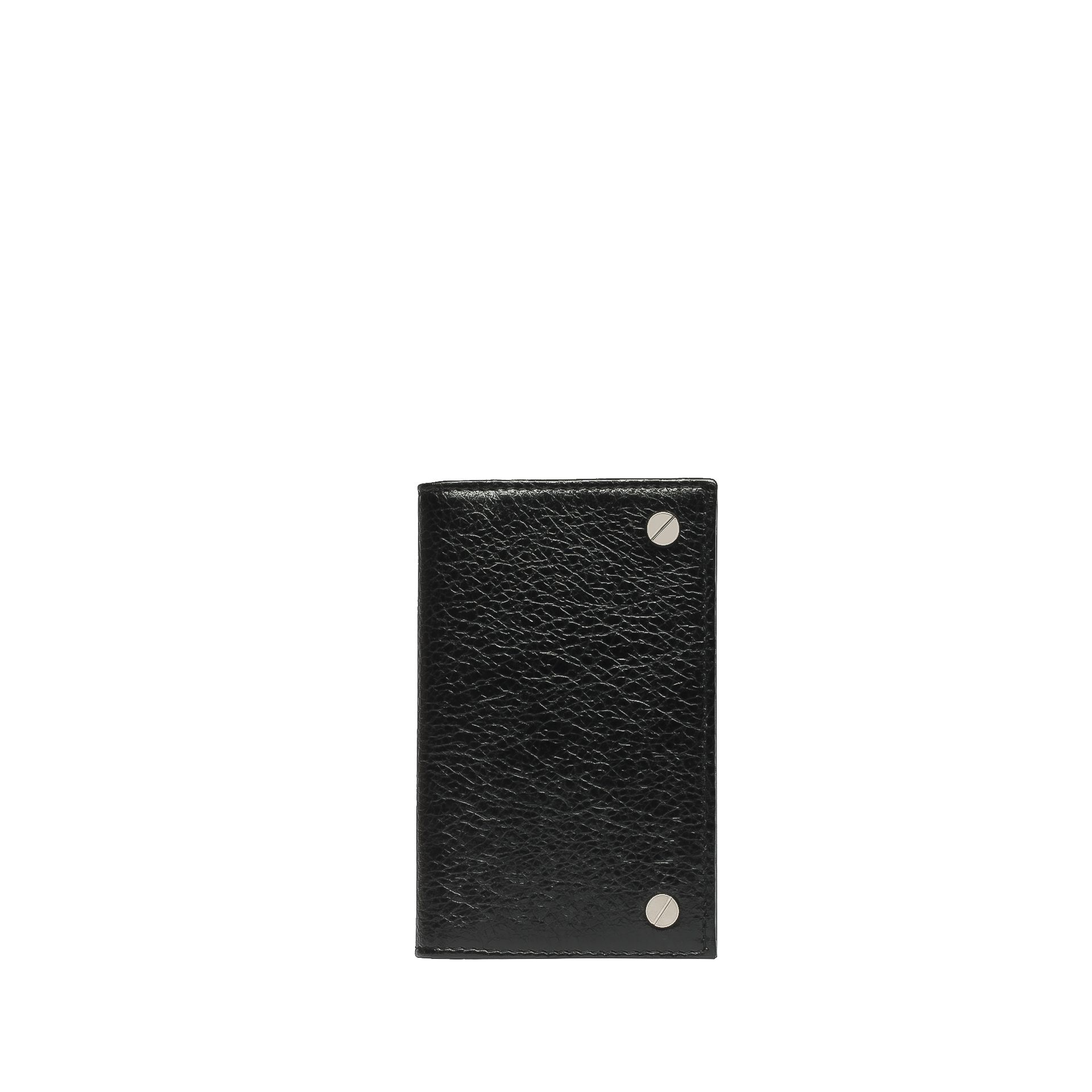 BALENCIAGA Porta Carte Balenciaga   Porta carte U f