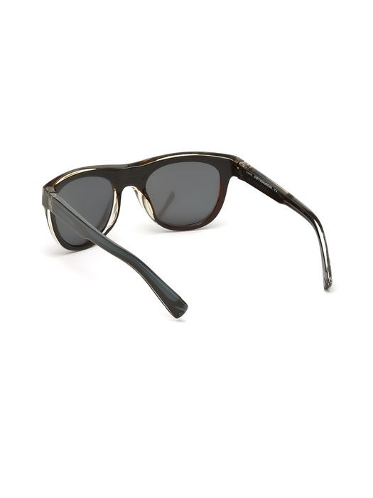 55DSL MIKE HAWKE Eyewear E e
