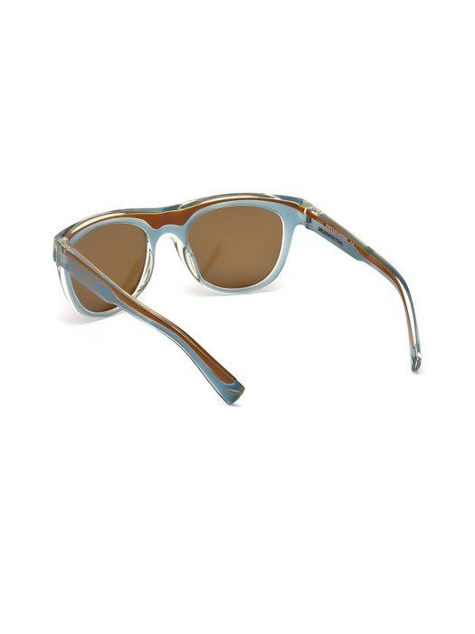 55DSL MIKE HAWKE Brille E e