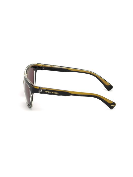 55DSL MIKE HAWKE Eyewear E a