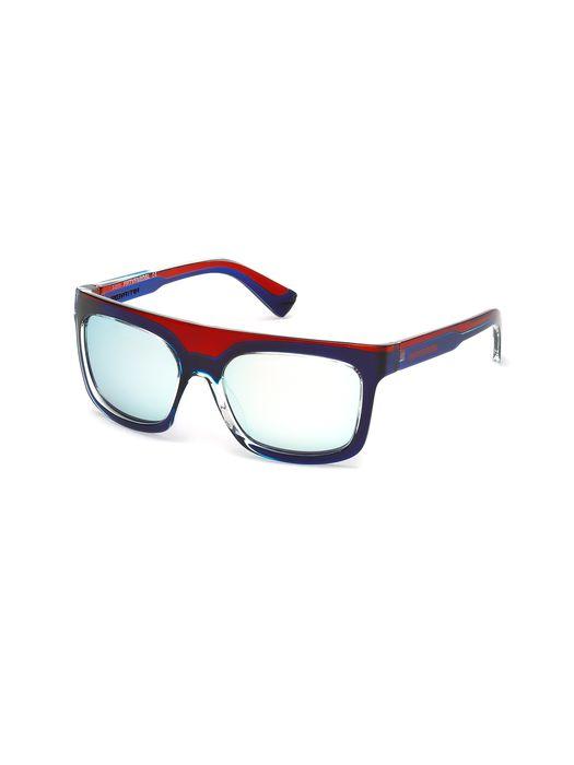 55DSL BEN DOVER Brille U r