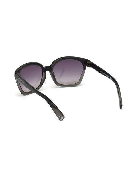 55DSL IVANA DENSE Eyewear D e