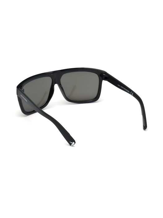 55DSL HUGH JAZZ Eyewear U e