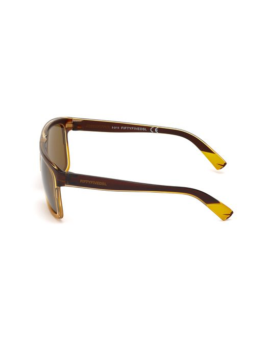 55DSL HUGH JAZZ Eyewear U a