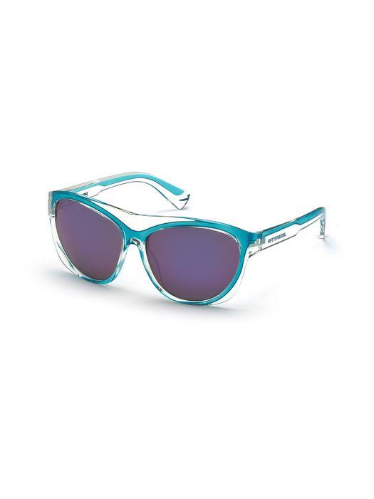 55DSL ROSIE BUSS Eyewear D r