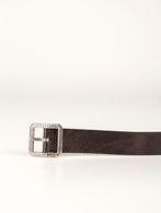 DIESEL BIFESTIVUS Belts D e