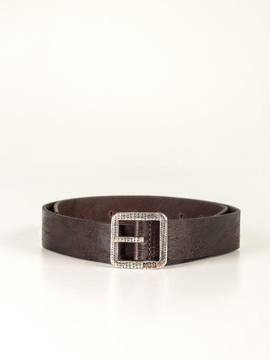 DIESEL BIFESTIVUS Belts D f