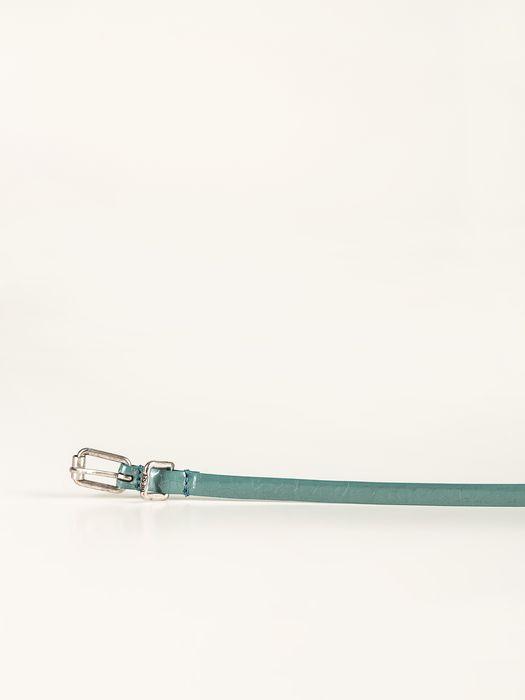 DIESEL BUNIME Belts D e