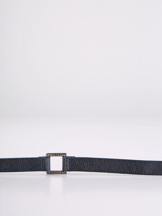 DIESEL BUREUM Belts D e