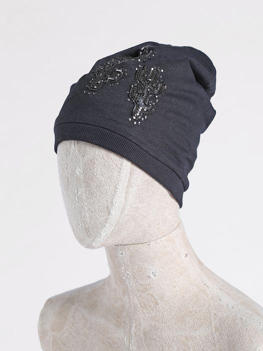 DIESEL CABEAT Gorros, sombreros y guantes D f