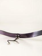 DIESEL BUNDULATA Belts D e