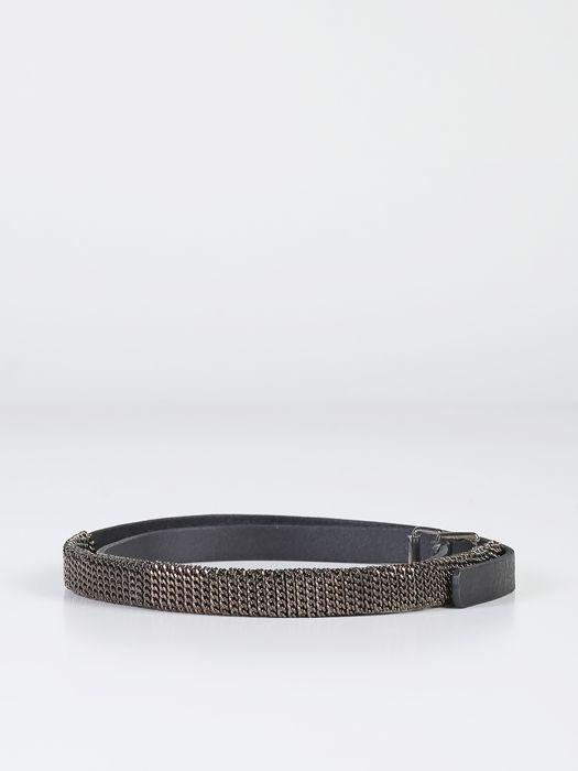 DIESEL BROWNI Belts D f