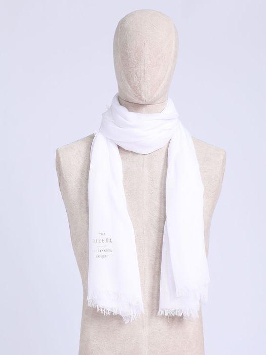 DIESEL SCIANGIANT Schals und Krawatten U f