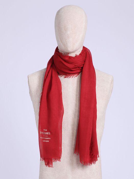 DIESEL SCIANGIANT Écharpes & Cravates U f