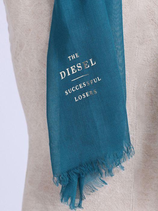 DIESEL SCIANGIANT Schals und Krawatten U e