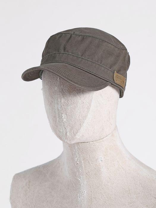 DIESEL CELOVERYET Bérets, chapeaux et gants U f