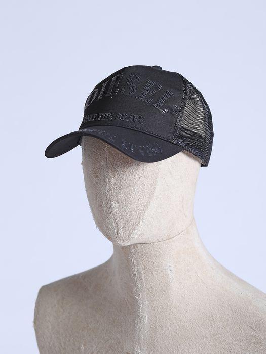 DIESEL CROCHEL Gorros, sombreros y guantes U f