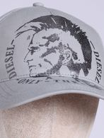 DIESEL CAHETEL Caps, Hats & Gloves U a