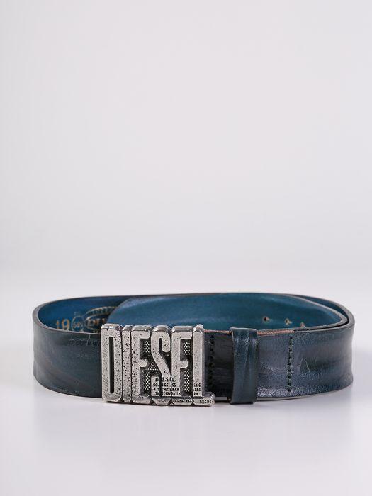DIESEL BELKADDUR Belts U f