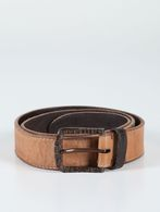 DIESEL BIMATADOR Belts U f