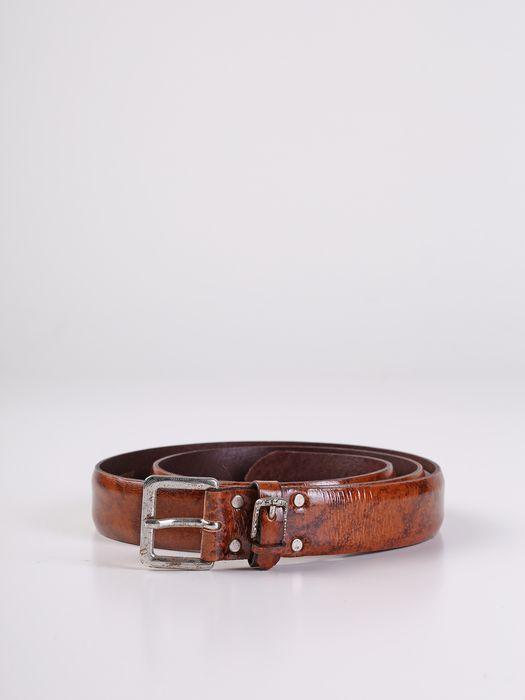 DIESEL BLAVEZZI Belts U f