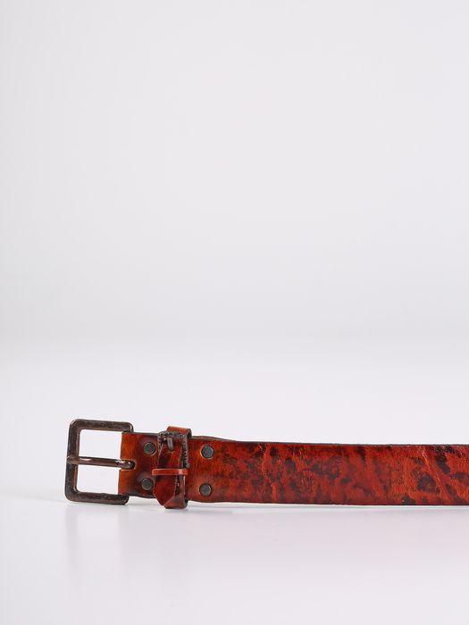 DIESEL BLAVEZZI Belts U e